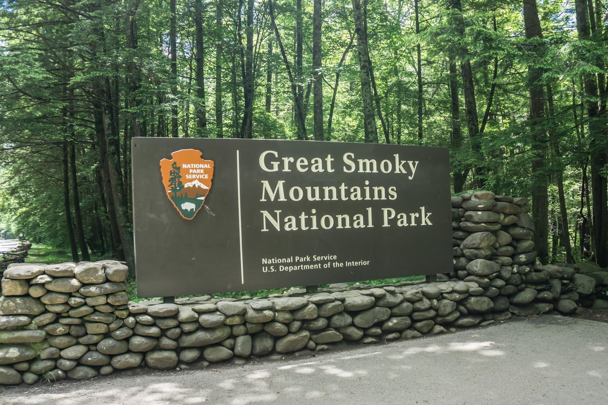 Smoky Mountain National Park 2