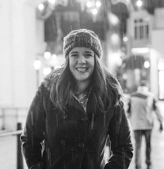 Jessica Milloy